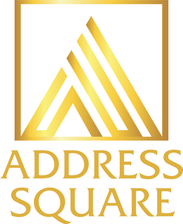 ADDRESS-SQUARE